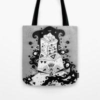 inner spiritzz Tote Bag