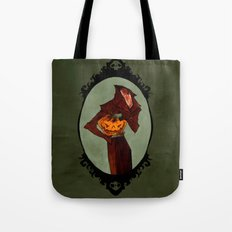 Legend of Sleepy Hollow Tote Bag