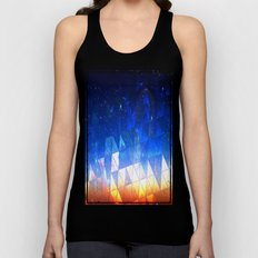 ALCHEMY Unisex Tank Top