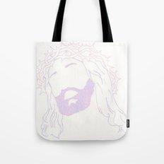 Holy Jesus II Tote Bag