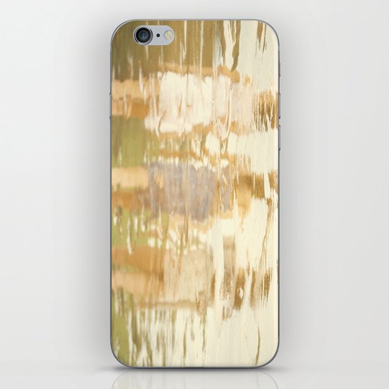 Reflection iPhone & iPod Skin