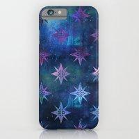 Bohemian Night Skye iPhone 6 Slim Case