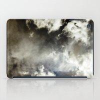 Stormy Sky iPad Case