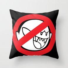 Boo Ya Gonna Call? Throw Pillow