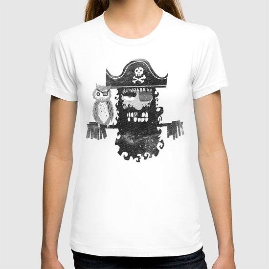 Trendy Pirate  T-shirt