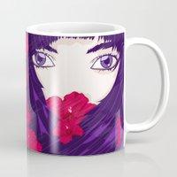 Wonderland ワンダー�… Mug