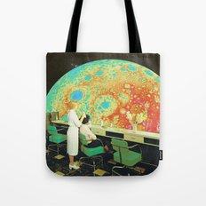 Psychmoon Tote Bag