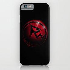 RicoWear Slim Case iPhone 6s