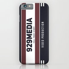 929 Media iPhone 6 Slim Case