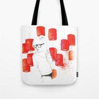 Solitudine Tote Bag