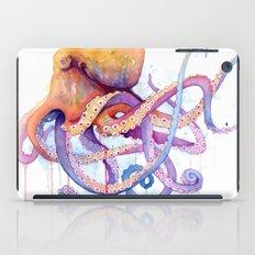 Octopus II iPad Case