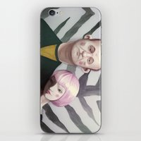 Lost In Translation  iPhone & iPod Skin