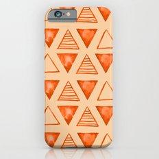 triangle pattern Slim Case iPhone 6s