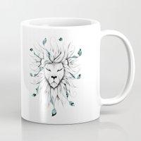 Poetic King Mug