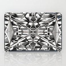 symmetry iPad Case