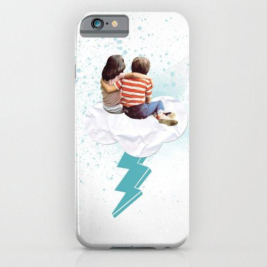 N.LOVE iPhone & iPod Case