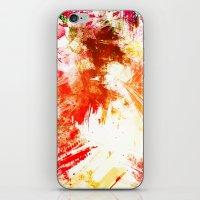 TROPICALIA IV iPhone & iPod Skin