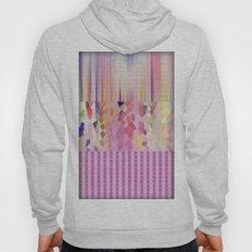 Modern Pattern Hoody