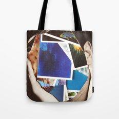 The Blue Dream Tote Bag