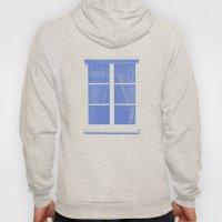Fenster 1 Hoody