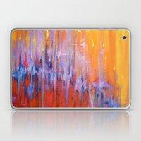 The Bar Is Called Heaven… Laptop & iPad Skin