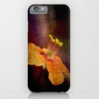 Dark Orange iPhone 6 Slim Case