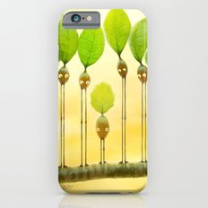 Sprouts iPhone 6 Slim Case
