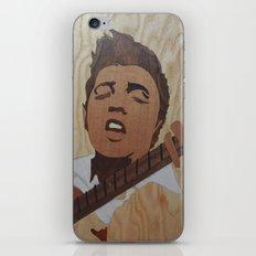 Elvis Presley  iPhone & iPod Skin