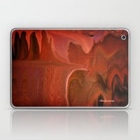 VALLEY OF TRUTH....ABSTRACT Laptop & iPad Skin