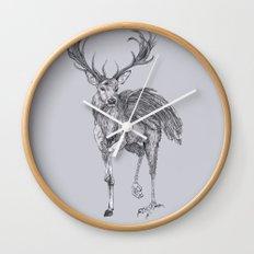 The Peryton Wall Clock