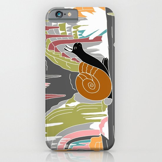 Lurking Irony  iPhone & iPod Case