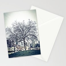 The Urban Giving Tree Stationery Cards