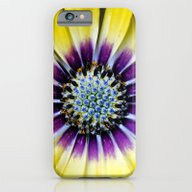 Bulls Eye iPhone 6 Slim Case