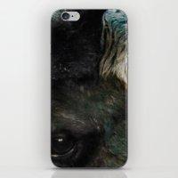 Elk Eye iPhone & iPod Skin