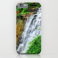 Cuyahoga Valley National… iPhone 6 Slim Case