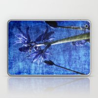 Bluebell Denim Laptop & iPad Skin