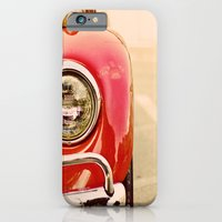 iPhone & iPod Case featuring PUNCH ! by Julia Goss Photography