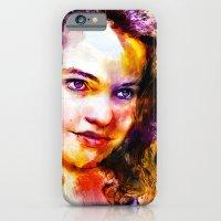 iPhone & iPod Case featuring Brasilia AM by Andre Villanueva