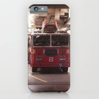 night rescue... iPhone 6 Slim Case