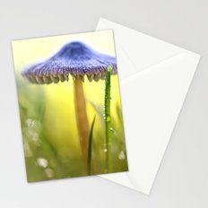 Magic Mushroom... Stationery Cards