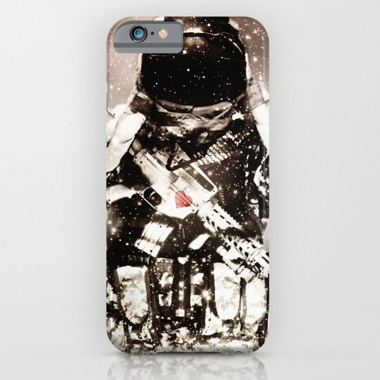 Over the Moon iPhone & iPod Case
