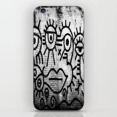 I C U iPhone & iPod Skin
