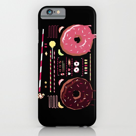 Sweet Music iPhone & iPod Case
