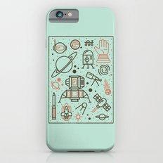 Cosmic Frontier  iPhone 6 Slim Case