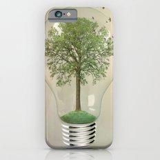 green ideas 02 iPhone 6 Slim Case