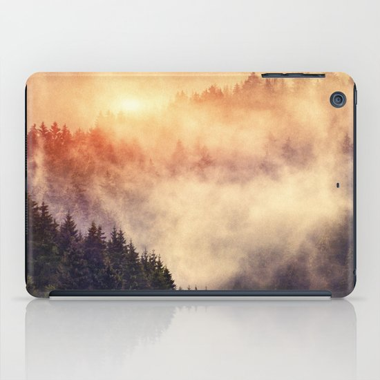 In My Other World iPad Case