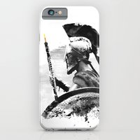 Oboe Warrior iPhone 6 Slim Case
