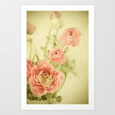 Sweet Spring Art Print