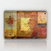 Brief Encounter Laptop & iPad Skin