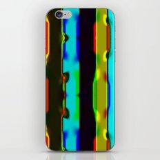Simi 101 iPhone & iPod Skin